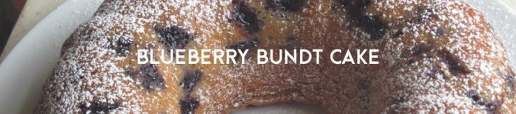 blueberrybundtcake
