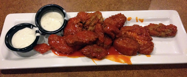 #EndlessApps at TGI Fridays | MCL Squared