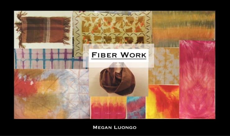 fiber work